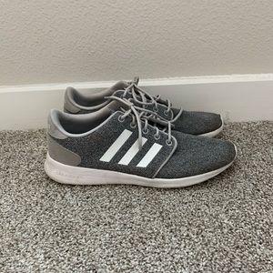 Gray Women's Adidas